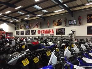 Tamworth Yamaha